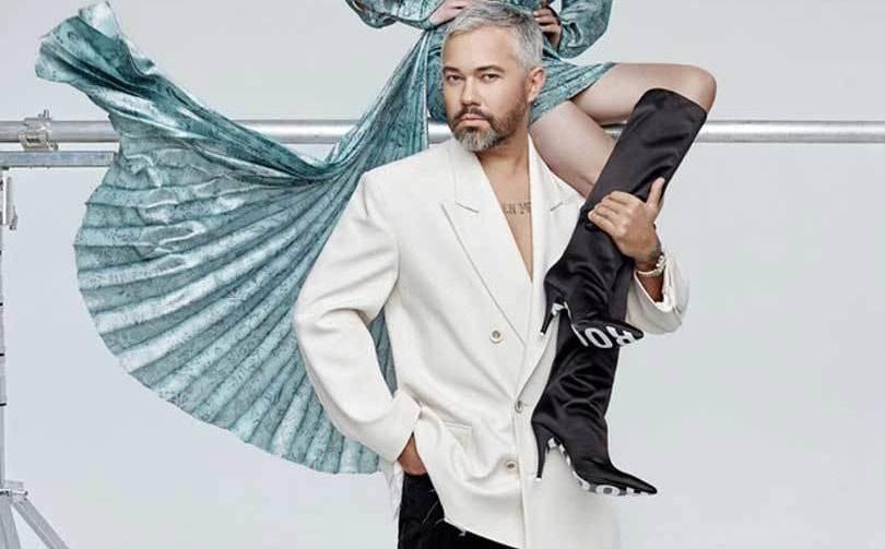Александр Рогов впервые рассказал о конфликте с Gucci