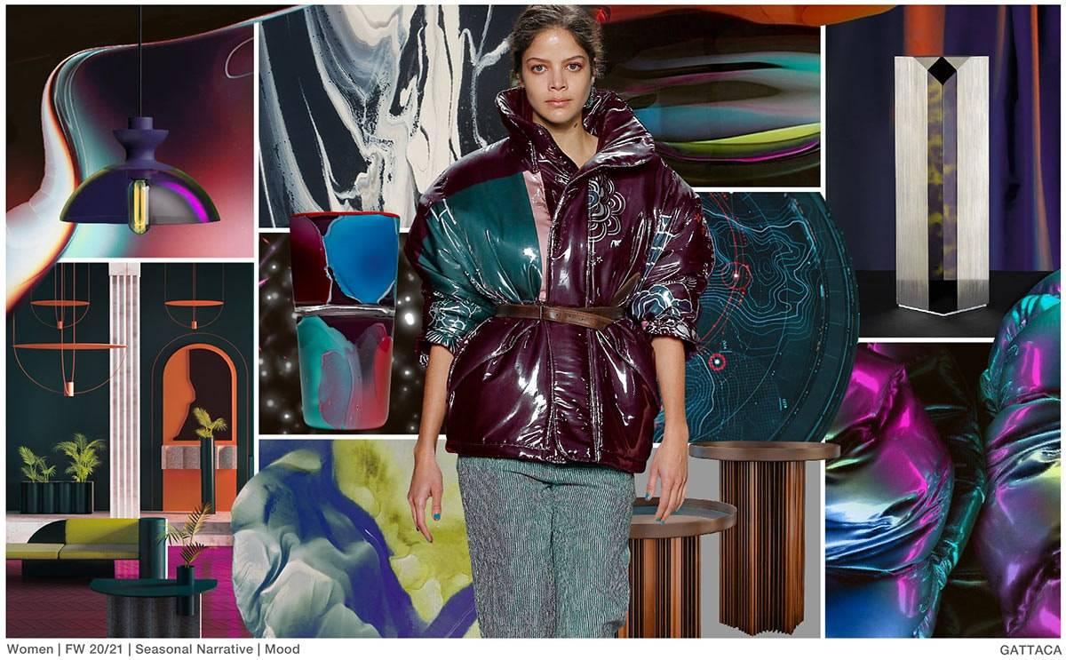 Какие модные темы сезона Осень-Зима 20/21 будут представлены в тренд-галереях CPM: обзор