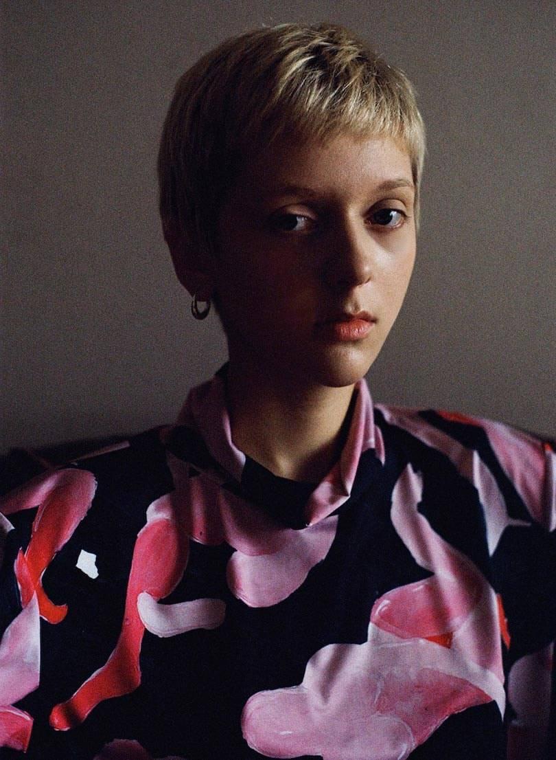 Victoria Andreyanova выпустила первую агендерную коллекцию