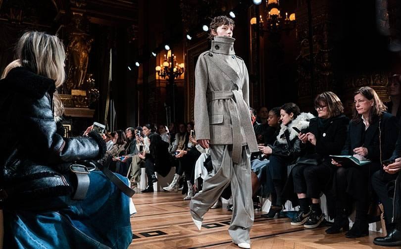 Неделя моды в Париже Осень-Зима 2020-21 - обзор