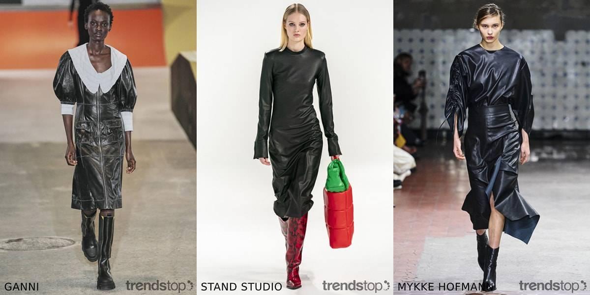 Главные моменты Недели моды в Копенгагене