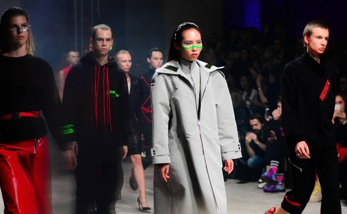 Futurum Moscow: модные показы вернутся в Москву 3 октября