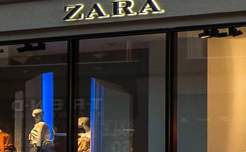 Zara начнет выпускать медицинские маски
