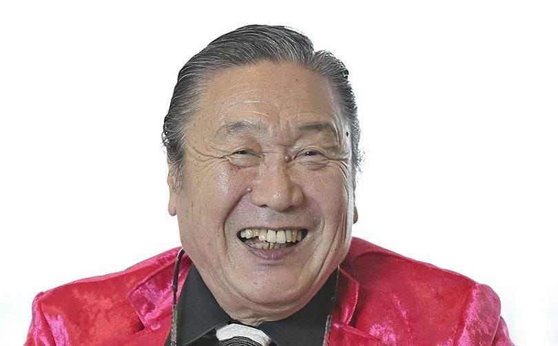 Умер дизайнер Кансай Ямамото, создававший костюмы для Дэвида Боуи