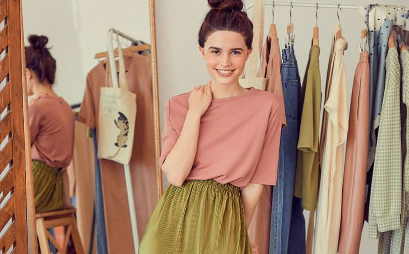Akhmadullina Dreams запустил проект по осознанному обновлению гардероба
