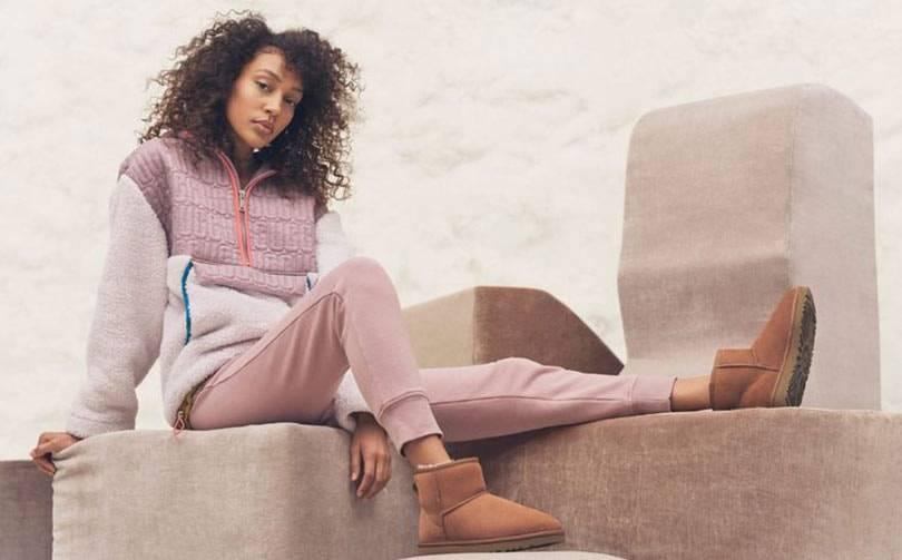 UGG выпускает первую коллекцию одежды ready-to-wear