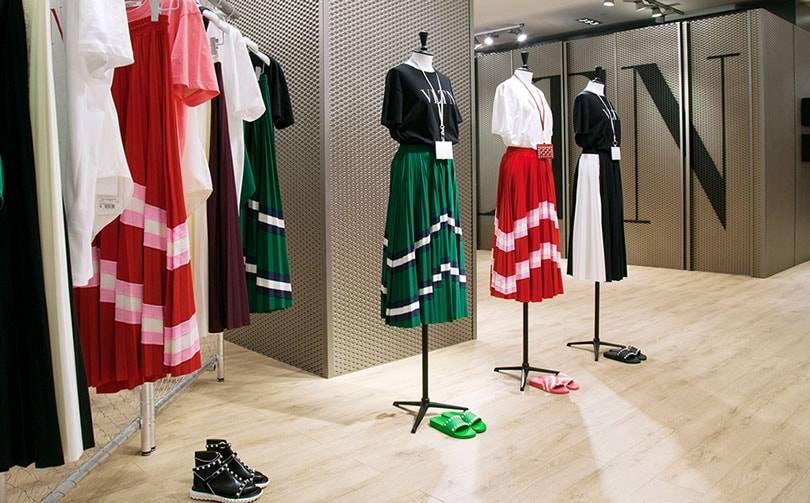 Трафик московских fashion-ритейлеров начал восстанавливаться