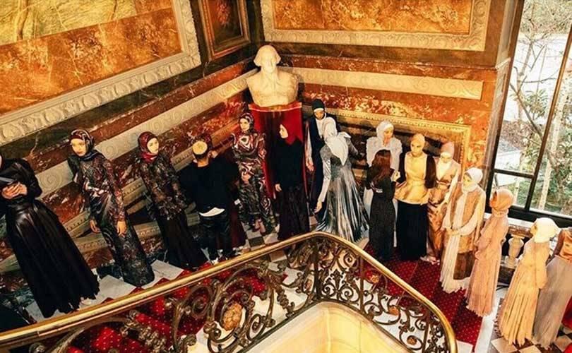 Кадыров рассказал о модном показе его дочери в Париже