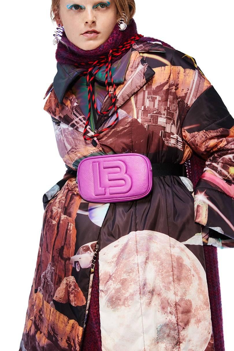 Испанский бренд Bimba y Lola пришел в Россию
