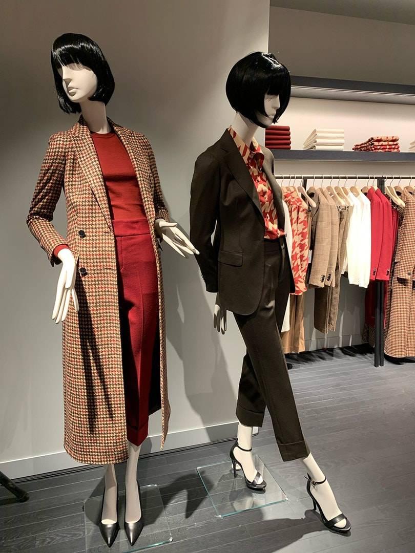 Премиум-бренд одежды Suitsupply открывает новые магазины в России