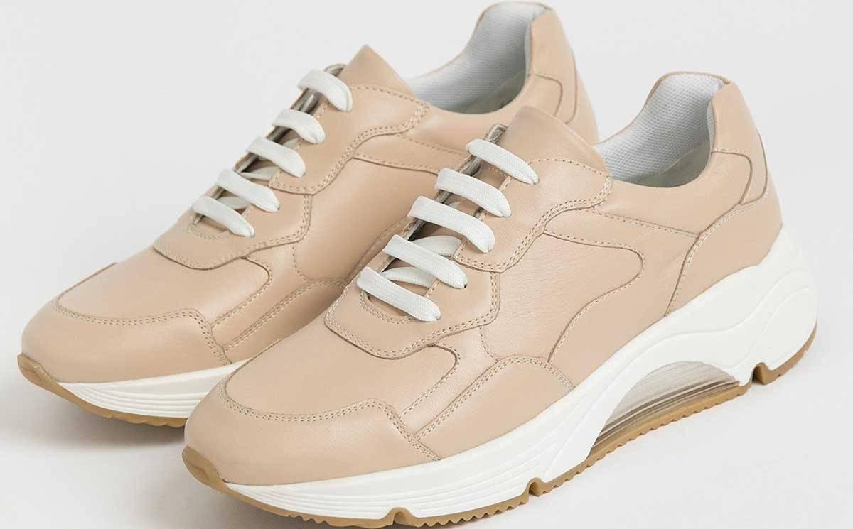 Finn Flare выпускает первую коллекцию обуви