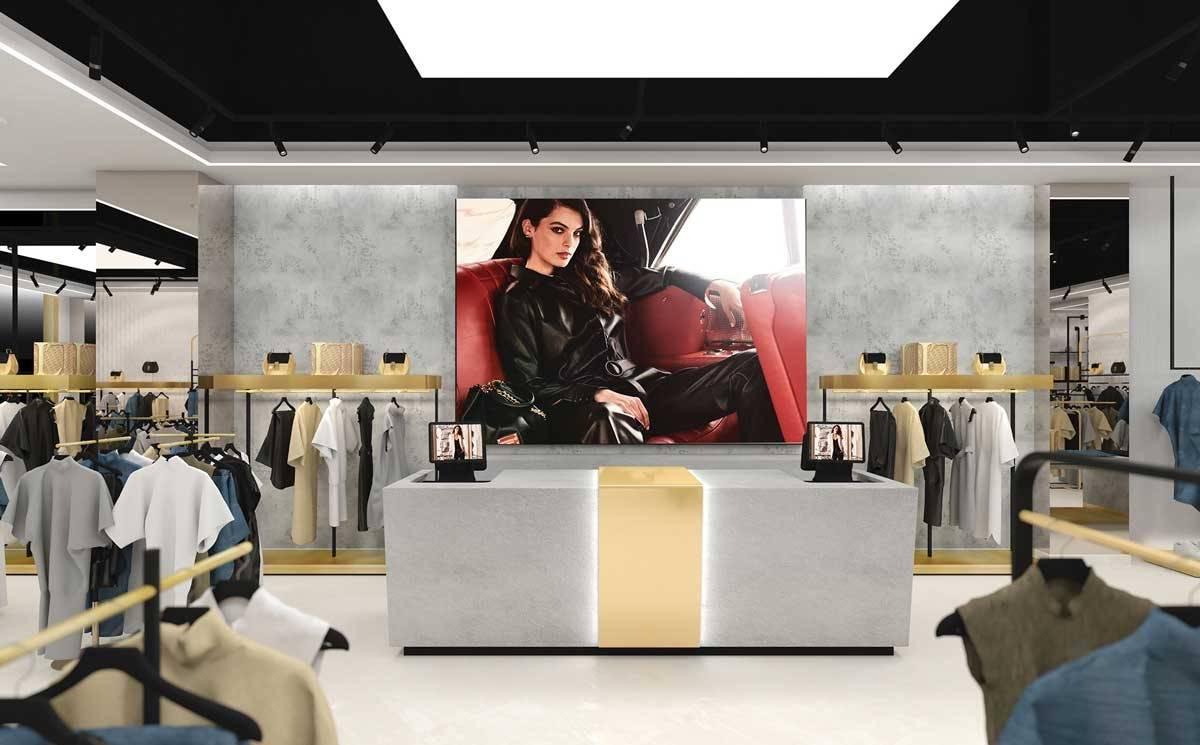 Befree, Zarina, Love Republic и Sela открыли примерочные в магазинах Москвы