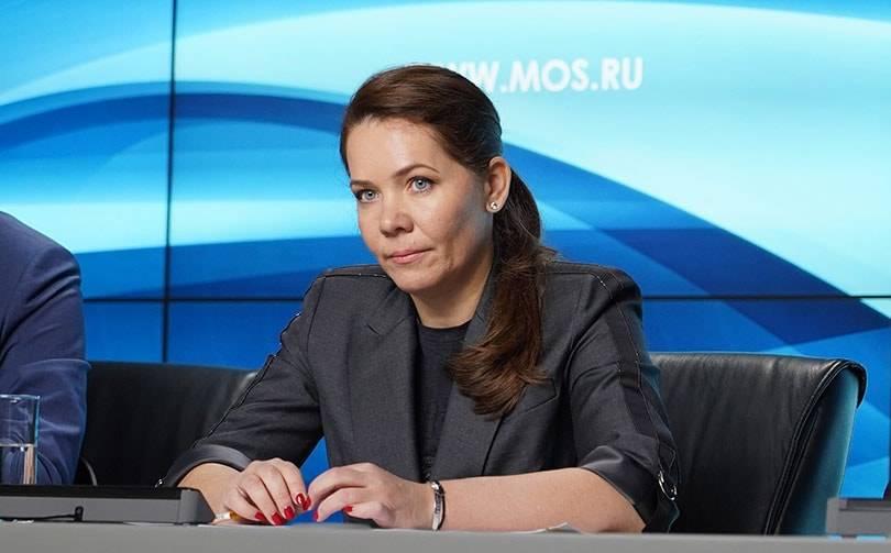 У вице-мэра Москвы Анастасии Раковой обнаружили одежду и украшения на 15 млн рублей