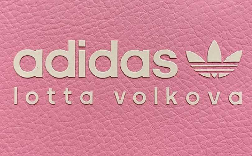 Лотта Волкова выпустит коллаборацию с adidas