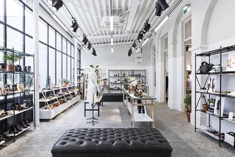 H&M выведет в Россию сразу два бренда: & Other Stories и Weekday