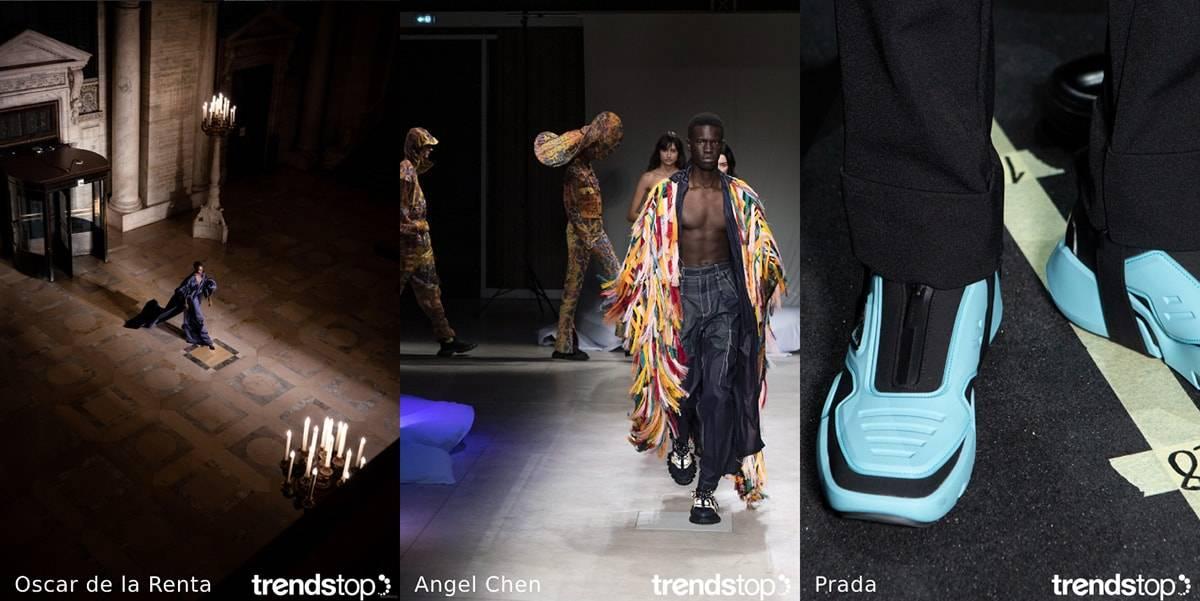 Что будет с Неделями моды в 2020 году