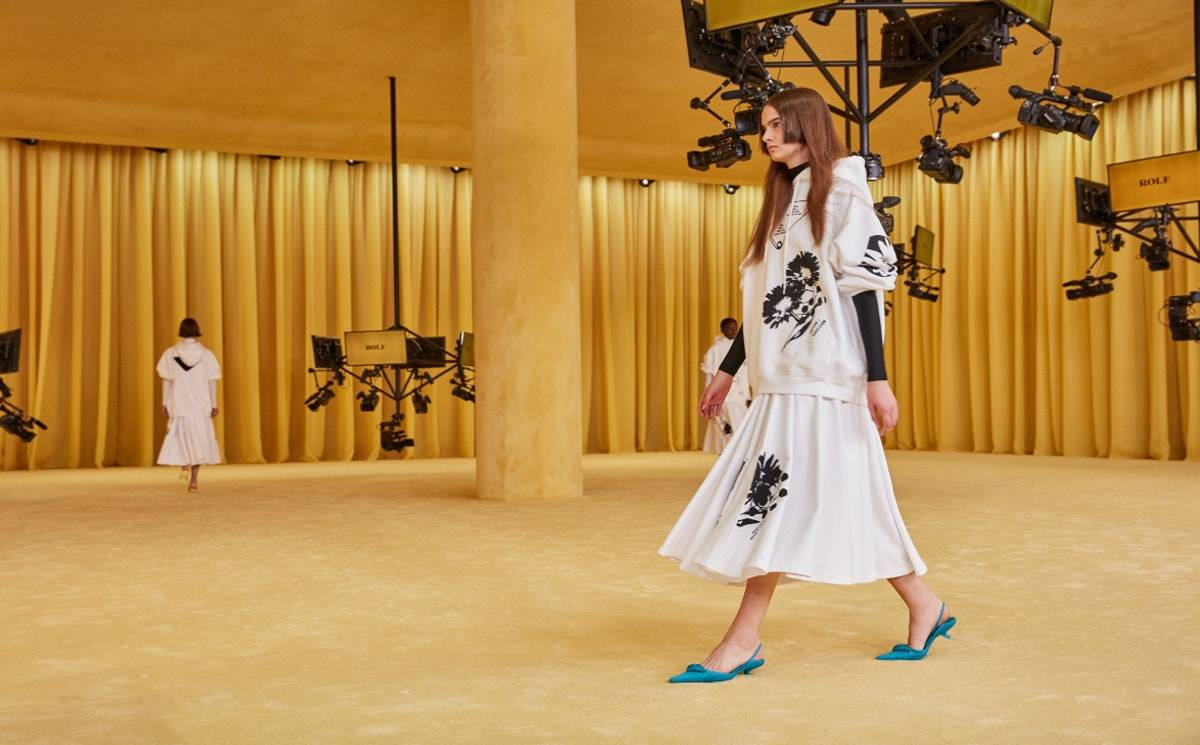 Неделя моды в Милане: обзор