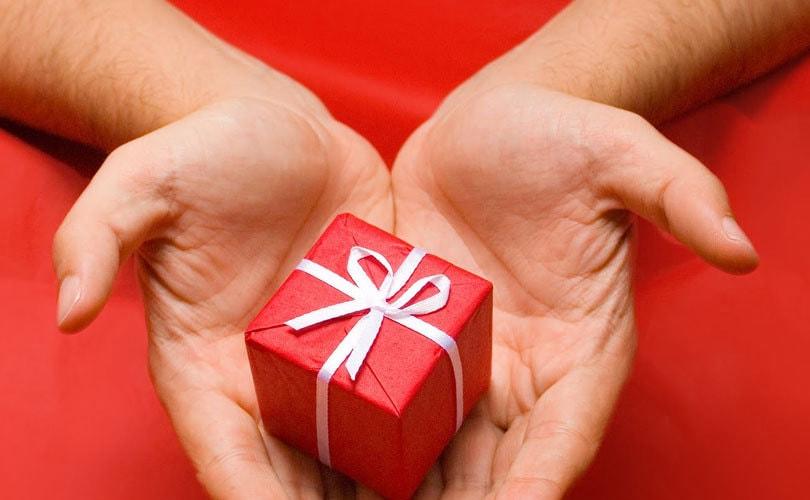 К чему снятся получить подарок 335