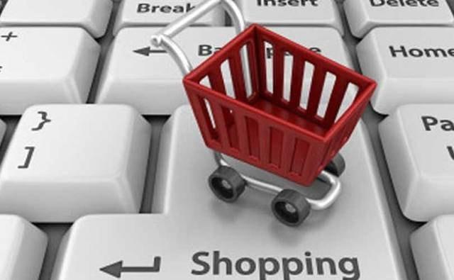 Сколько тратят россияне в онлаи?н-магазинах?