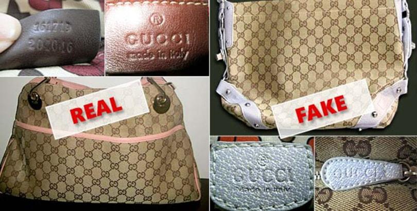 ОтветыMailRu: Как отличить сумку от LV, Chanel от
