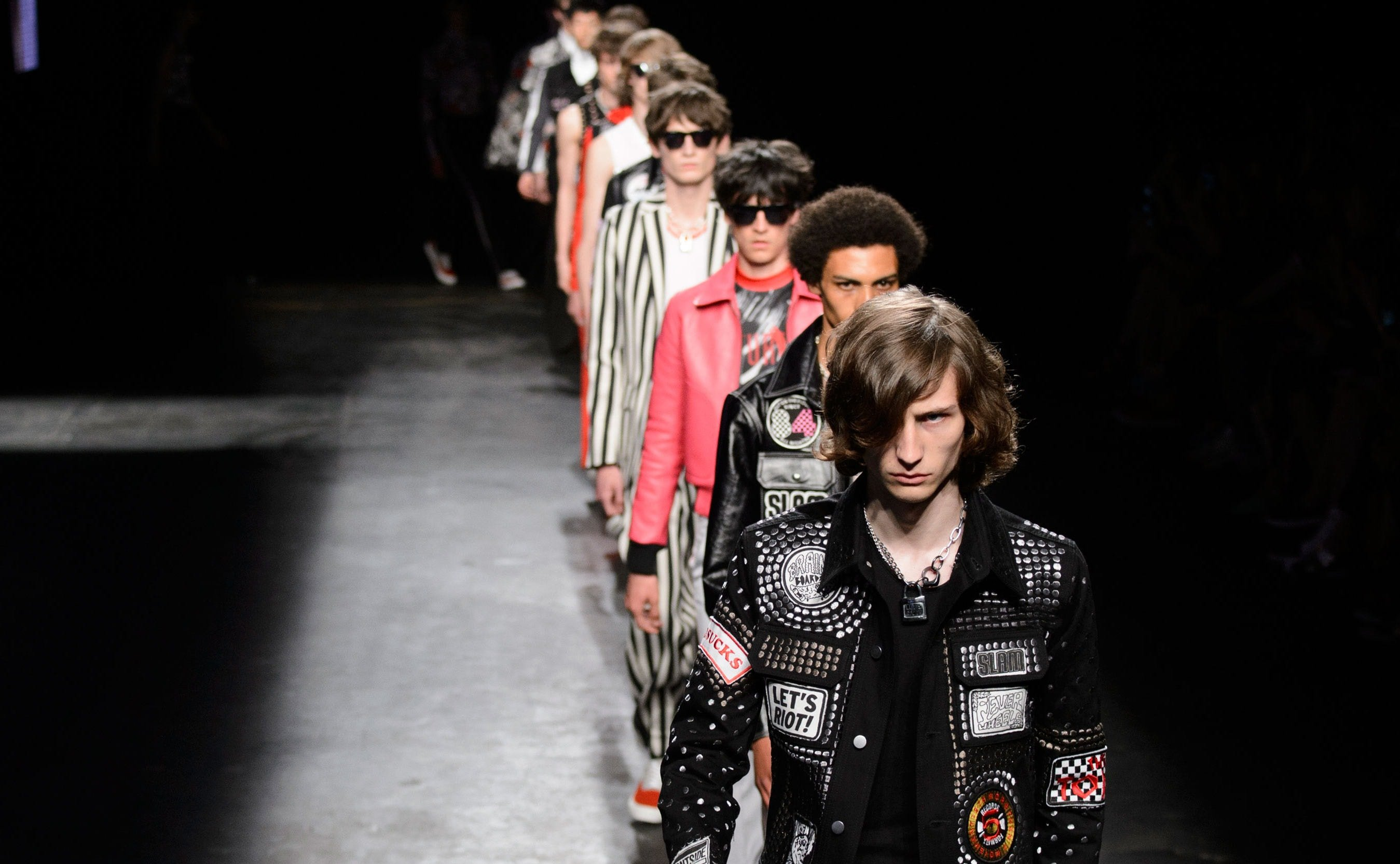 Articles on spring fashion 22