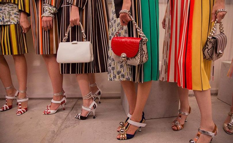 Milan Fashion Week S/S16: ?????