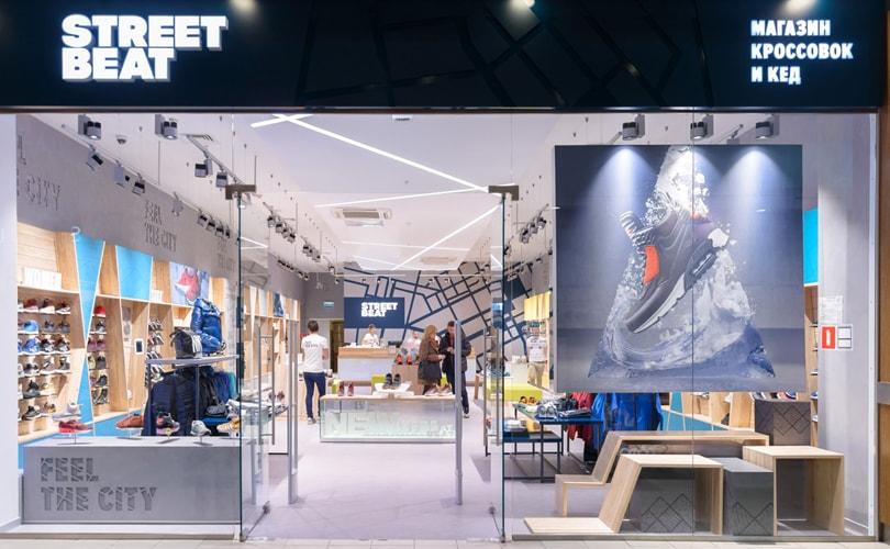 2ecf1d4f В Краснодаре и Сочи открылись первые магазины Street Beat