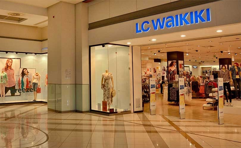 cf3137ab9690e LC Waikiki, Koton, Colin's открывают магазины в