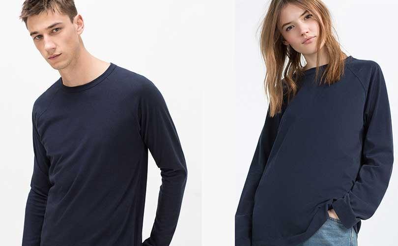 4059ab2871c3 Бесполая одежда: приживутся ли в России футболки и брюки в стиле унисекс