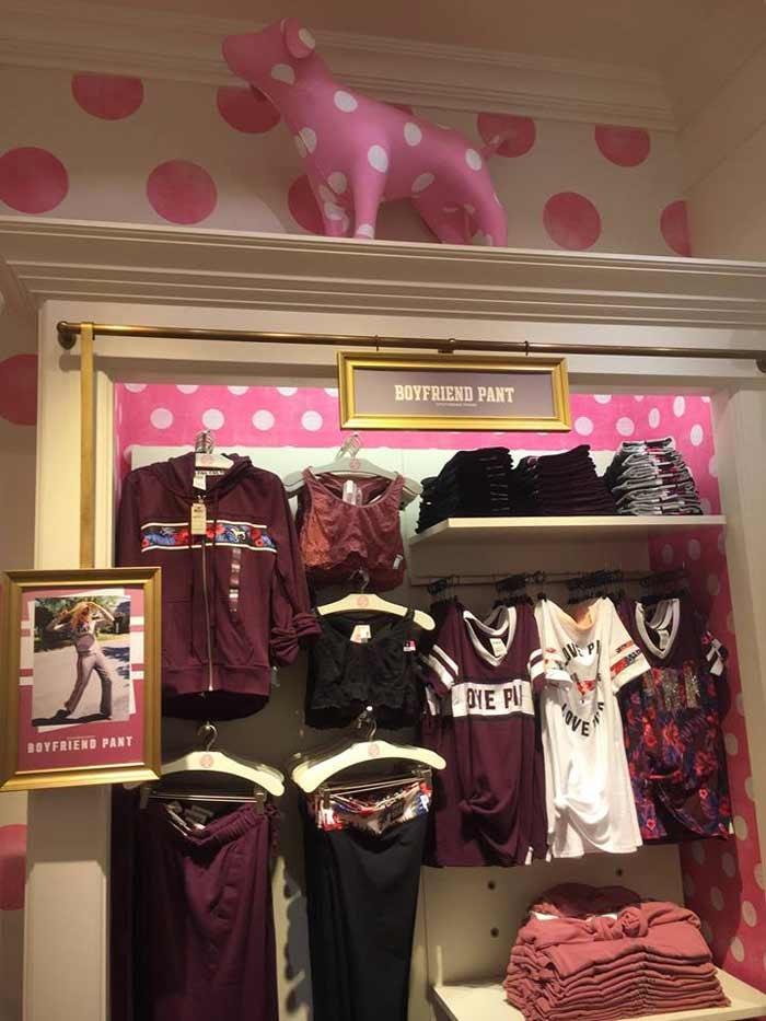 bd1c0f93d959a Экспансия Victoria's Secret: открытие второго магазина в России