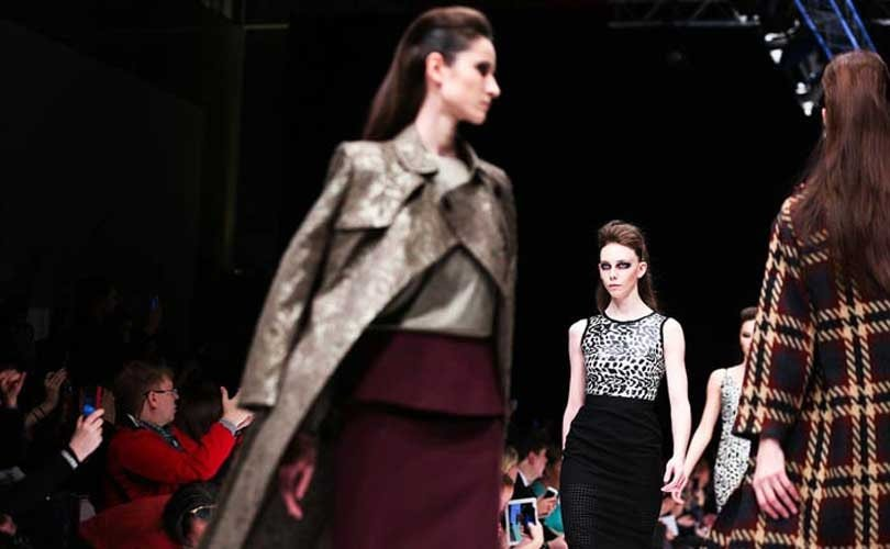 MBFW Russia: русское арт-наследие и fashion futurum startup show