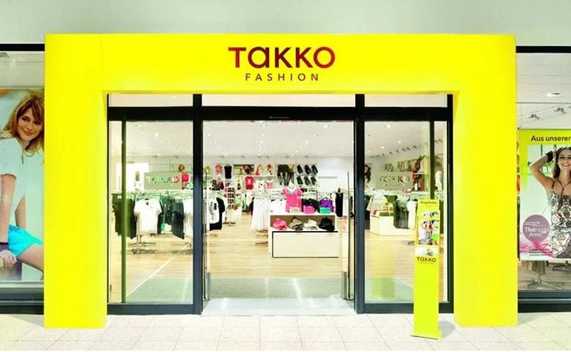 Russland kein Schlüsselmarkt mehr für Takko