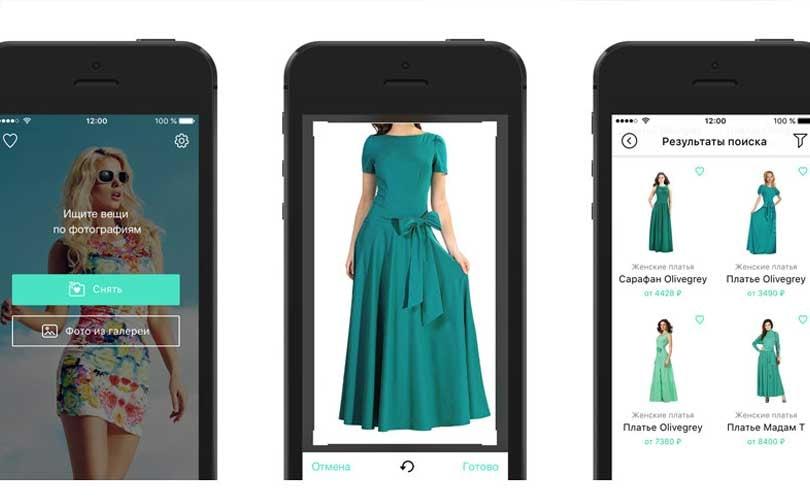 искать платье по фото в товарах