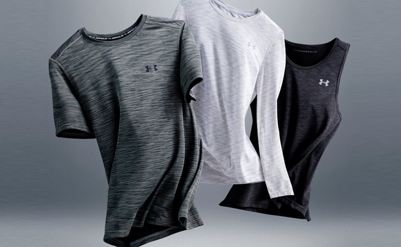 27f55f92 На рынок Украины выходит главный конкурент Nike и Adidas