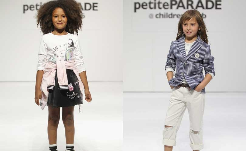 37f883637f3 Российская марка детской одежды. Ритейл. Choupette стал единственным российским  брендом на выставке Children s club New York