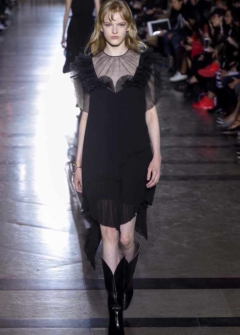 01d1f11c61a Топ 5 трендов по итогам Недели моды в Париже