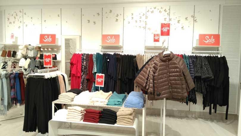 Zarina открыла первый магазин в Кузбассе f374f983072
