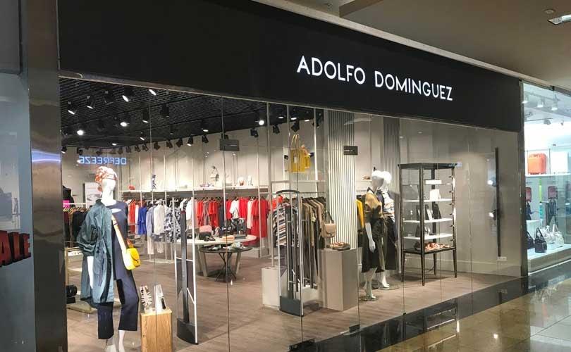 76fbce37e Испанский бренд Adolfo Dominguez открыл первый магазин в России: детали