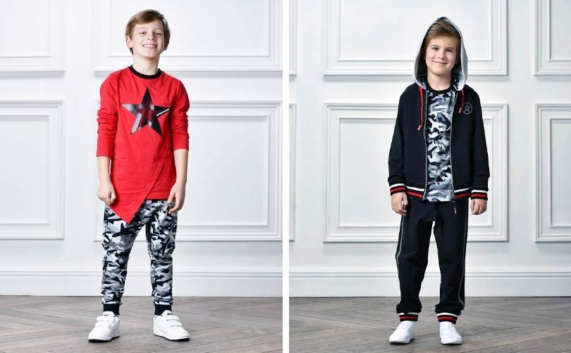 5d36118d591 Бренд Choupette получил трехлетнюю лицензию на выпуск детской одежды под ТМ