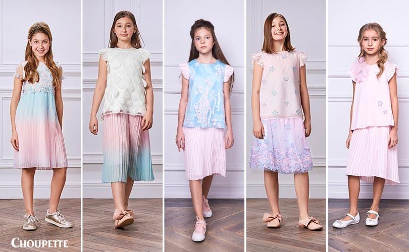 90dc887d4b7 Бренд детской одежды Choupette впервые выпустил специальную капсулу для  Ближнего Востока