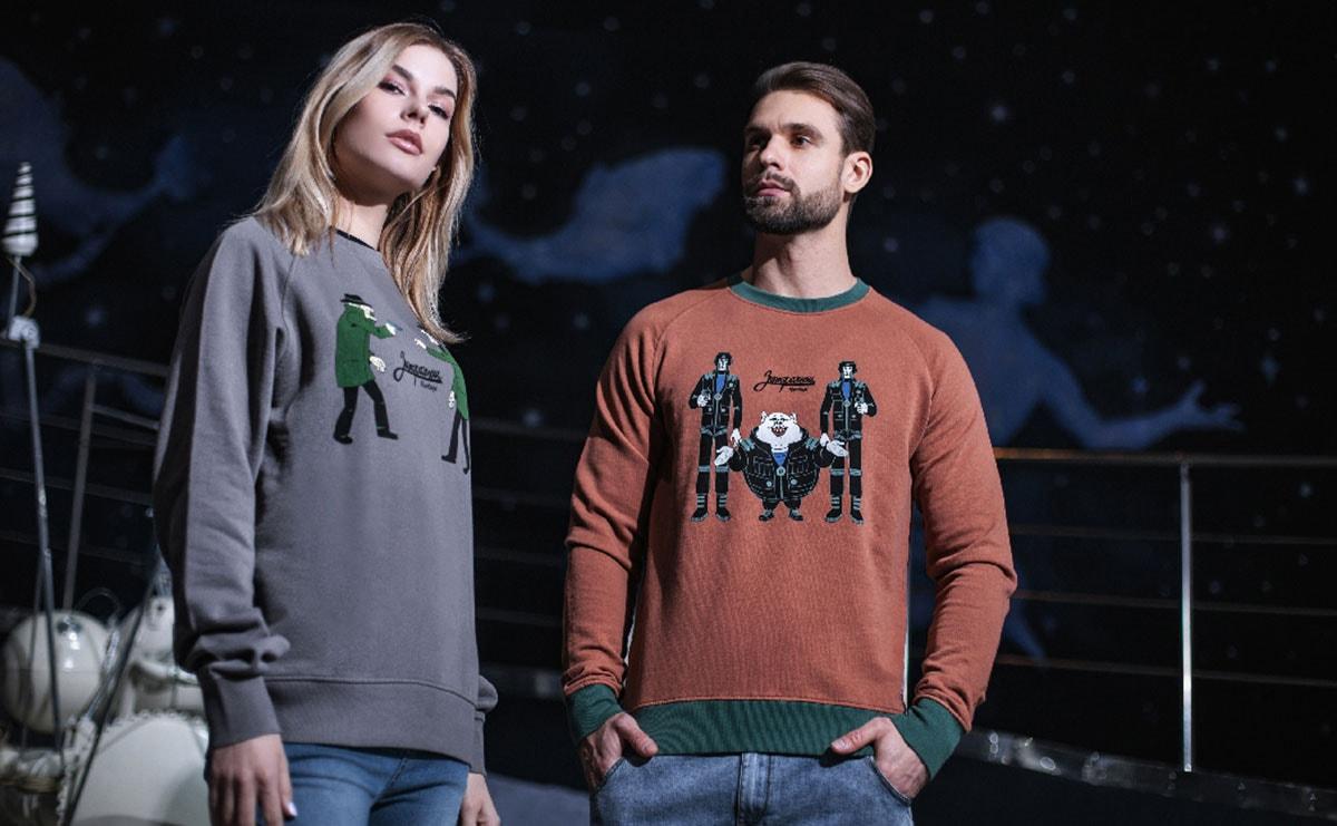 c30c27846f8 В ЦДМ на Лубянке открылись магазины уличной одежды от ведущих  streetwear-дизайнеров