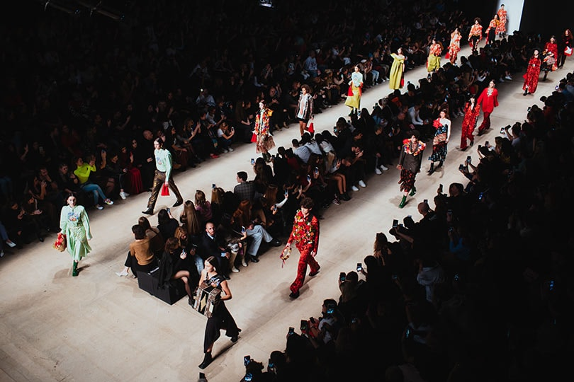 Alexander Shumsky: Dissatisfaction with the current fashion system is long overdue