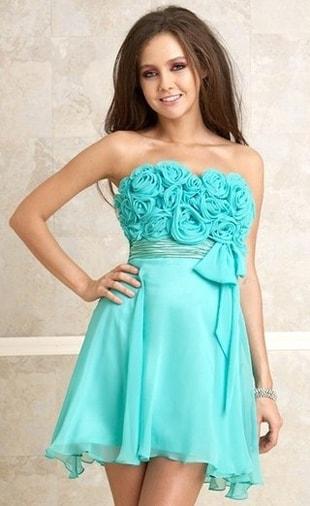 Фото красивых платьев для девушек на свадьбу