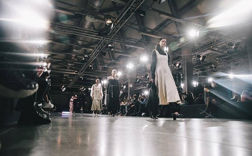 Mercedes-Benz Fashion Week Russia пройдет в Музее Москвы