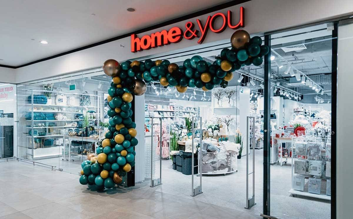 В Минске открылся бюджетный аналог Zara Home