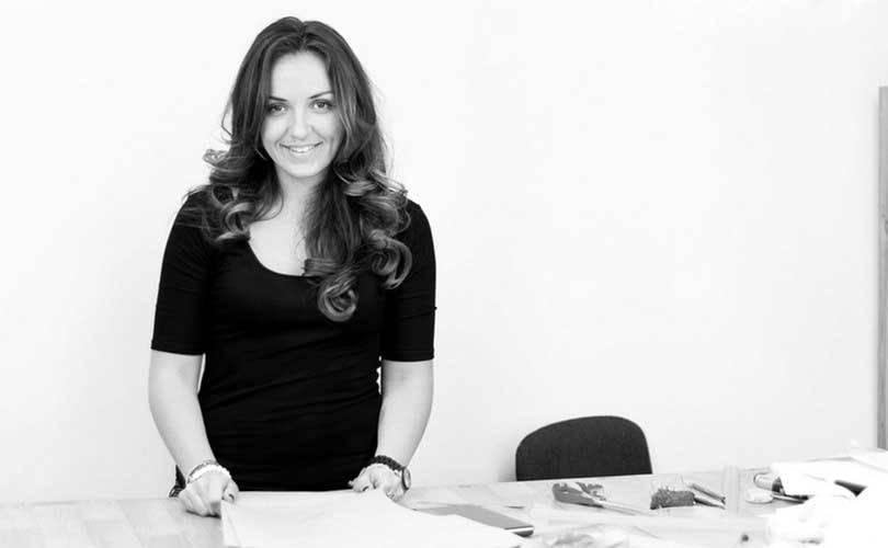 Российский бренд Katya Dobryakova закрывается