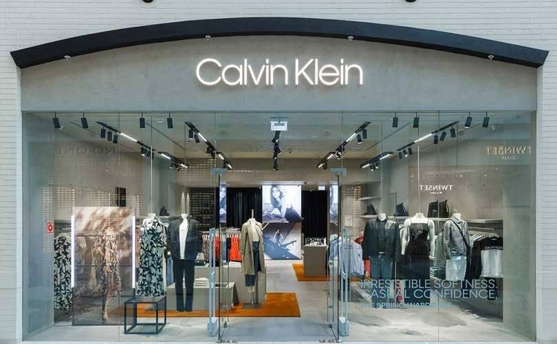 Владелец Calvin Klein закроет 160 магазинов