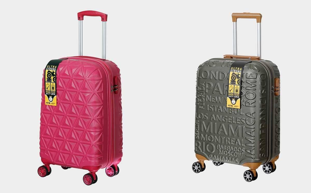 На российский рынок выходит один из крупнейших турецких производителей чемоданов и сумок