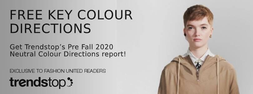 Главные цвета в женских коллекциях Осень-Зима 2020/21