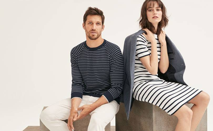 BANANA REPUBLIC FW18 COLLECTION NOW BROUGHT TO YOU ONLINE  BY ZALORA